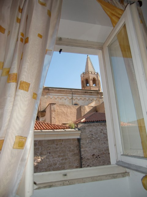 Al Duomo Alghero Turismo