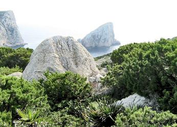 trekking-alghero