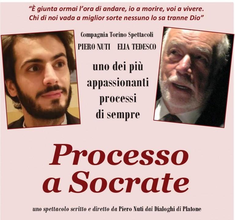 visual Processo a Socrate