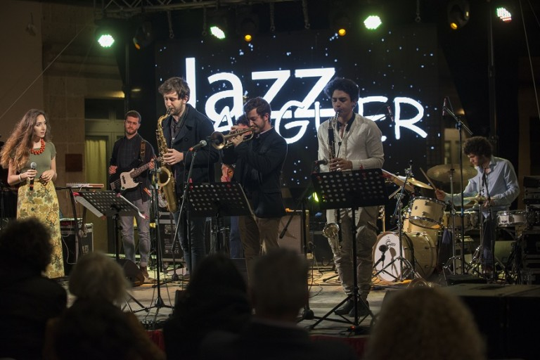 JazzAlguer Mediterrani 2018