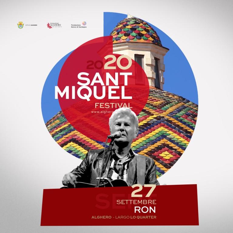 Sant Miquel Festivale - Ron