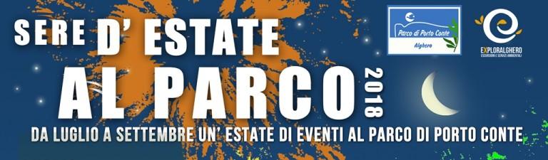 CALENDARIO EVENTI ESTATE 2018