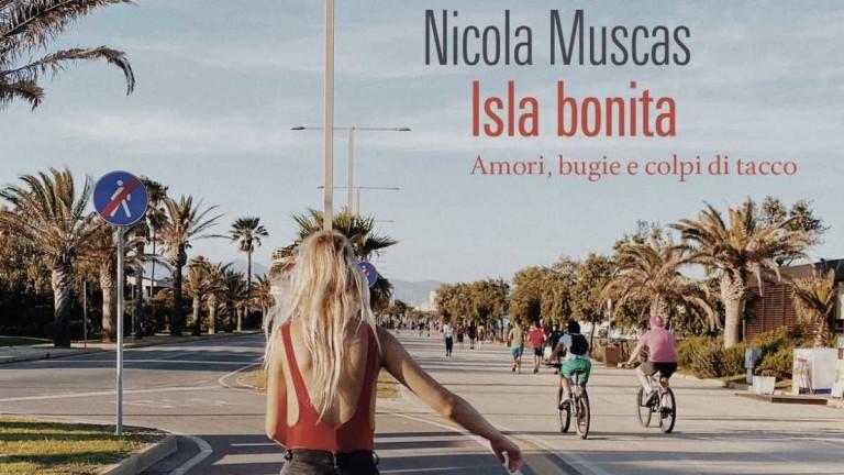 Isla bonita - immagine copertina