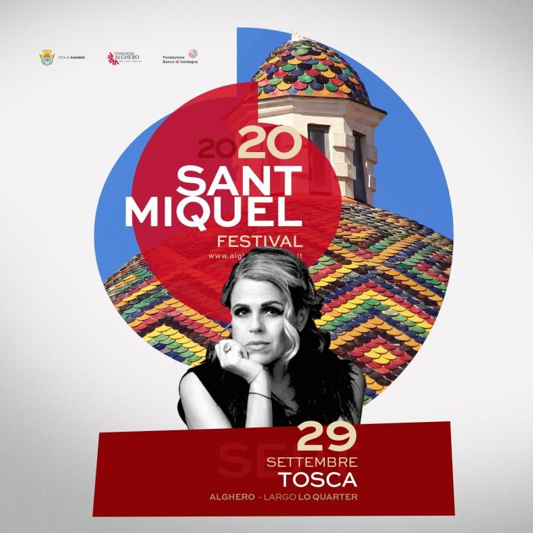Sant Miquel Festivale - Tosca