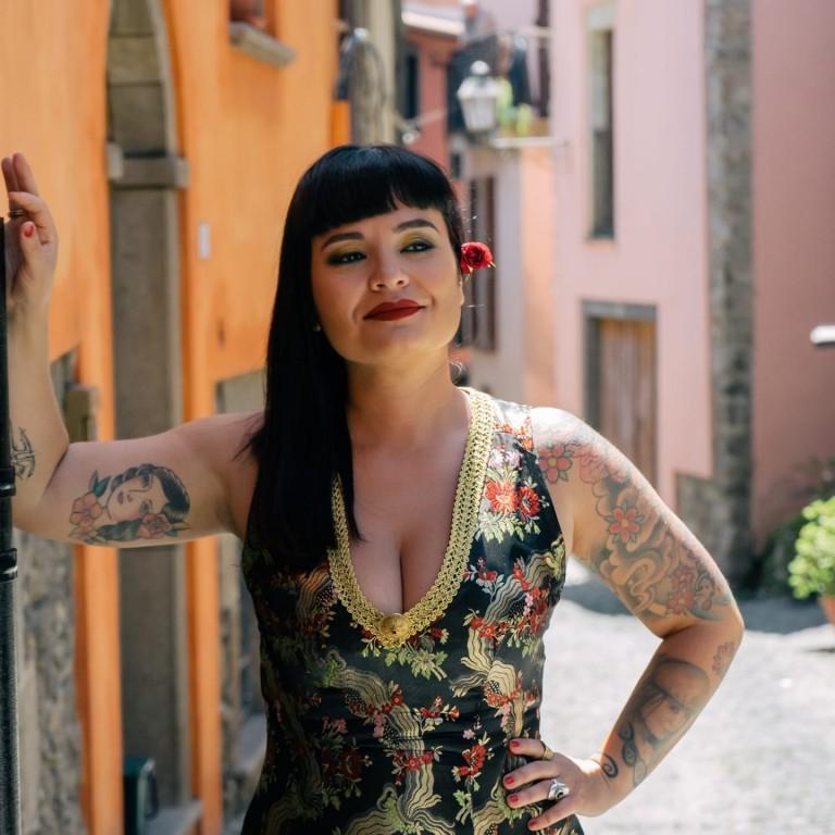 Claudia Aru
